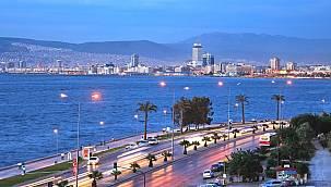 Türkiye'de mobil turizm uygulamasına geçen ilk şehir oldu