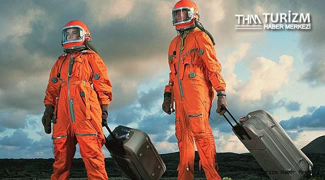 Uzay turizmi için biletler satışa çıkıyor
