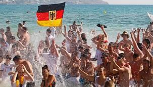 Alman turistin yurt dışı tatili riske girdi!