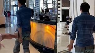 Antalya'daki 5 yıldızlı otelde pedofili gerginliği! Soruşturma başlatıldı