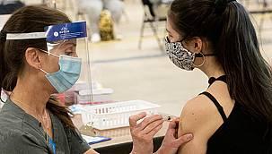 Aşı piyangoya döndü! Ülkede aşı olanlara toplam 10 milyon dolar ödül verecekler