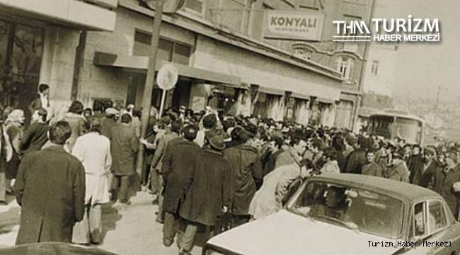 Atatürk'ü de ağırlamıştı! 124 yıllık tarihi lokanta pandemiden dolayı kapandı