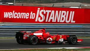 Formula 1'de önemli gelişme! Yeniden Türkiye'ye geliyor