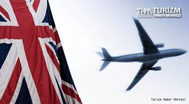 İngiliz turizmcilerden hükümete kırmızı liste tepkisi! Kaosa neden oldunuz
