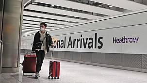İngiltere'de seyahat listesi güncellendi! İşte Türkiye kararı