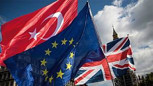 İngiltere ve AB'den Türkiye'ye seyahat için kötü haber!