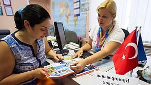 Rus turist Türkiye turlarını iptal ediyor!