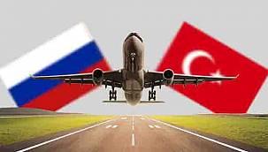 Rusya'da gündem Antalya'da tatil! Uçuşlar başlayabilir