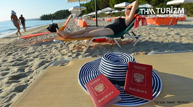 Rusya'dan turizm için yeni hamle!