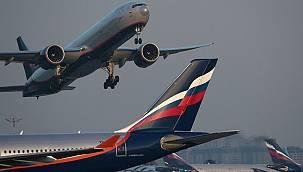Rusya Seyahat Endüstrisi Birliği'nden Türkiye ve Mısır uçuşları açıklaması