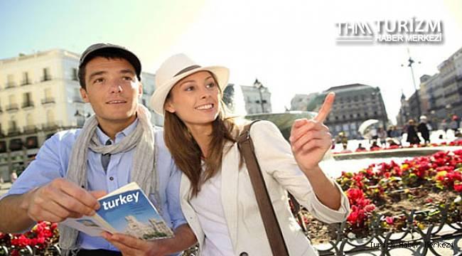 Turist akını bir sektöre daha umut oldu