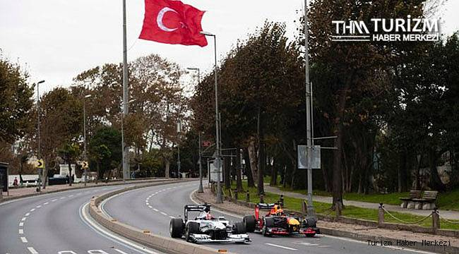 Turizm sektöründe Formula 1 heyecanı! İşte beklenen gelir
