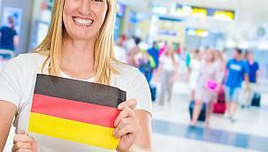 Almanya ile Türkiye arasında karantinasız seyahat başladı