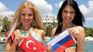 Uçuş yasağı kalktı ama turizmde Rus turist endişesi sürüyor!