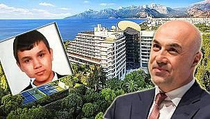 10 yıldır çözülemeyen Rixos Otel'deki şüpheli ölümle ilgili Tamince zaman istedi!