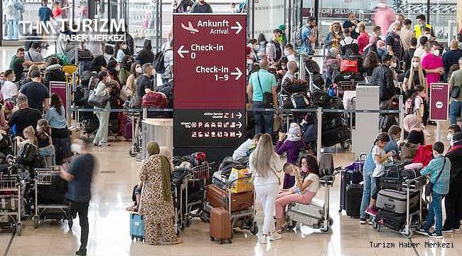Almanya'da seyahat kuralları değişti! Sebep tatilciler