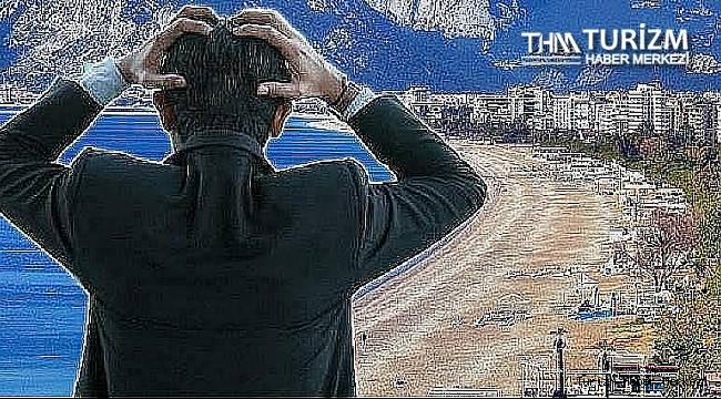 Antalya turizmi için kritik uyarı! İnsanlar düşüp ölecek