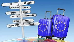 Avrupa Birliği, seyahat için güvenli ülkeler listesini güncelledi!