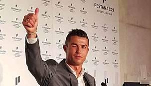 Cristiano Ronaldo otel yatırımlarına devam ediyor! İşte yeni oteli