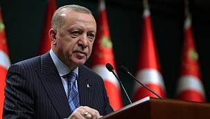 Cumhurbaşkanı Erdoğan açıkladı!Kurban Bayramı tatili süresi belli oldu