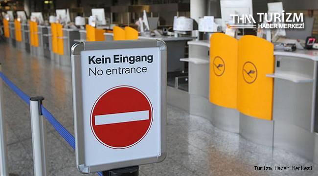 Delta etkisi! Almanlar yurt dışı tatillerini iptal etmeye başladı