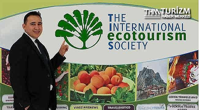 Dünya turizmcileri Uluslararası EkoturizmÇalıştayı için Tokat'a geliyor