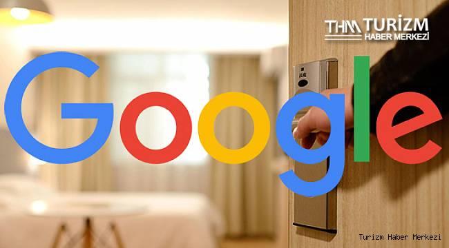 Google'a otel ve uçuş arama uygulamalarında şeffaflık uyarısı!