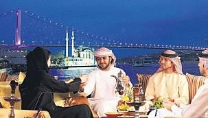 İngiliz basını: ''Türkiye'de İngiliz turist boşluğunu Araplar kapatıyor''