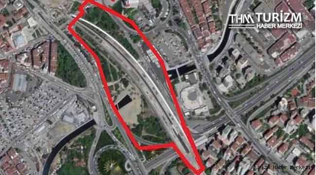 İstanbul'un göbeğine yapılacak AVM Gar imar planına yargı iptali!