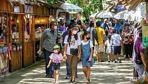 Karantinasız turist kabul etmeye başladılar! 3 ayda beklenen gelir 278 milyon dolar