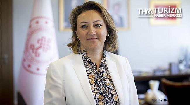 Kültür ve Turizm Bakan Yardımcısı Yavuz'dan turizm sezonu açıklaması