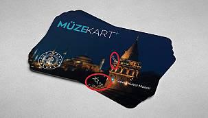 Müze Kart tasarımında büyük skandal!