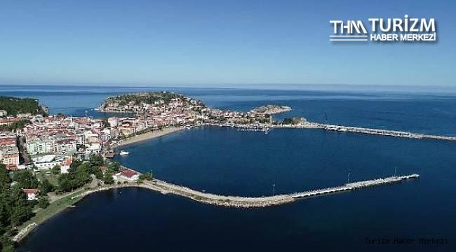 Nüfus 6 bin 600, beklenen turist 200 bin! Otellerde yer kalmadı