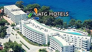 Otellerime çöktüler iddiasıyla ilgili ATG Hotels'den açıklama! Veli Çilsal işgalci durumdadır