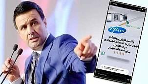 OTSAD Başkanı Hüseyin Kırk'ın 'acentada 2 bin 700 TL'ye aşı' iddiası fos çıktı!
