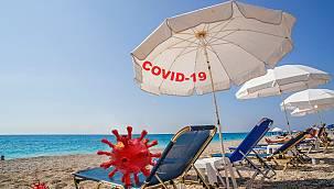 Salgında kabusu yaşayan Rusya'dan turistinakın ettiği Antalya'da vaka sayısı patladı