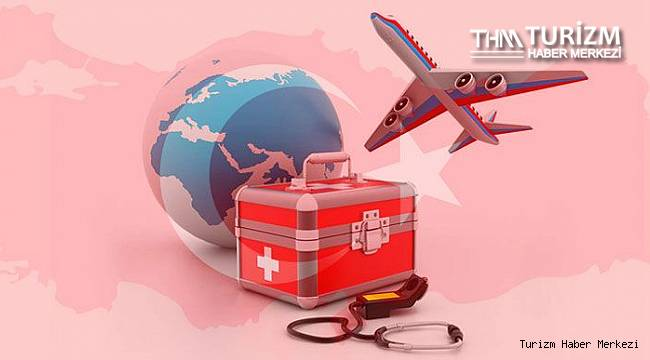 Türkiye'nin sağlık turizminde hedef bölgesi belli oldu