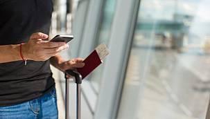 Türkiye'ye gelen turistlerin cep telefonları ile büyük dolandırıcılık!