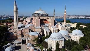 UNESCO'dan Türkiye'ye Ayasofya ve Kariye uyarısı! 1 Şubat'a kadar süre verildi