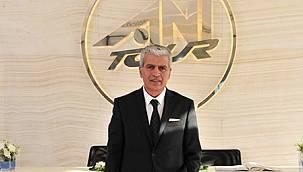Veli Çilsal'dan açıklama: ''ATG Hotels hem kira ödemiyor hem de otellerin çalışmasını engelliyor''
