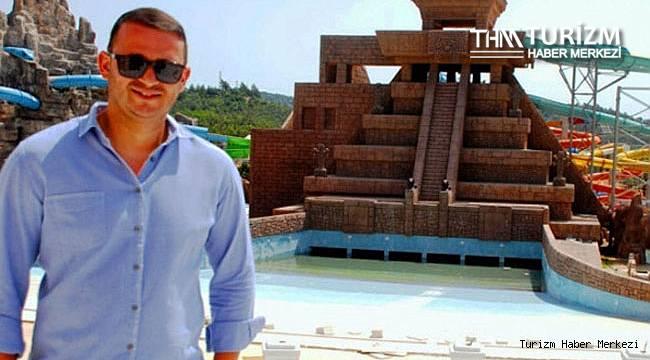 Yeni dönemde 4 otel ile birlikte 140 milyon Euroyatırım yapacaklar