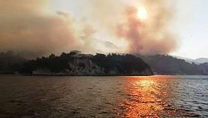 Yunanistan'ın ünlü turizm bölgesinde kabus! Turistler terk ediyor