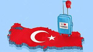 AB ülkelerinde yüzde 61 gerileyen turizm sektörünün Türkiye'deki durumu!
