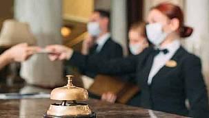 Gelir ve kapasitesi aynı kalan otelciler ek sertifika ve denetim giderlerine isyan etti!
