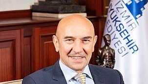 İzmir'de hedefledikleri turist sayısını açıkladı