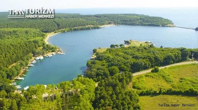 Kültür ve Turizm Bakanlığı'ndan hazine ve orman arazilerine turizm yatırımı için ilan!