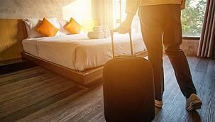Otelde karantina kararı turizm sektörünü çıkmaza soktu!