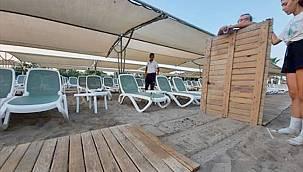 Port Nature Luxury Resort ve Orange County Resort Hotel hakkında soruşturma