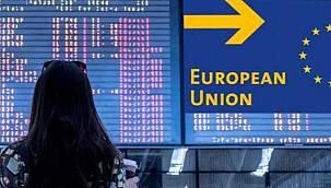 Resmen açıklandı! Türk vatandaşları AB ülkelerine sorunsuz şekilde seyahat edebilecek