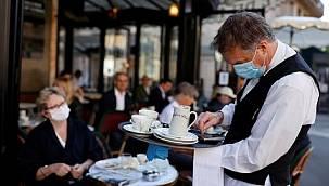 Restoran ve kafelerden aşısızlarla ilgili yeni uygulama ve kampanya!